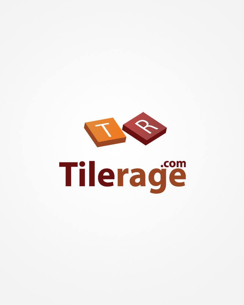 #142 for Logo Design for Tilerage.com by GoranV7