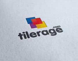 nº 120 pour Logo Design for Tilerage.com par GoranV7