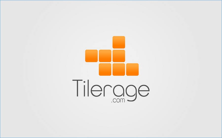 #25 for Logo Design for Tilerage.com by dipcore