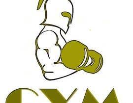 #15 for Diseñar un logotipo for gym by Kotar40