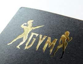nº 22 pour Diseñar un logotipo for gym par AWAIS0