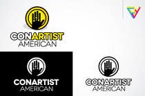 #38 for Logo Design for ConArtist American by Ferrignoadv
