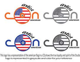 #127 for Logo Design for ConArtist American by Robinray