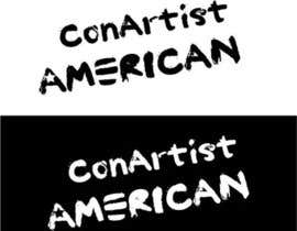 #116 for Logo Design for ConArtist American by nom2