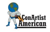 Graphic Design Kilpailutyö #131 kilpailuun Logo Design for ConArtist American