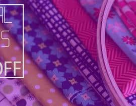 Nro 22 kilpailuun 1x Banner - Special Offers for Ecommerce Website käyttäjältä diyandesigns