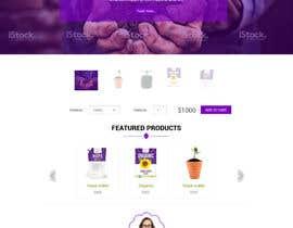 aryamaity tarafından Design My Shopify Store in Photoshop için no 25