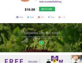 deepakdiwan tarafından Design My Shopify Store in Photoshop için no 13