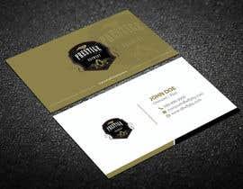 ClashWarrior tarafından Design some Business Cards için no 37