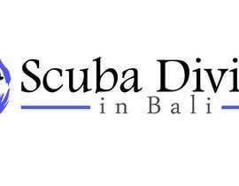 aishaelsayed95 tarafından Create a logo for scuba-diving-bali.com için no 13
