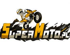 nº 42 pour Design a Logo for SUPERMOTO.PL par BooS2