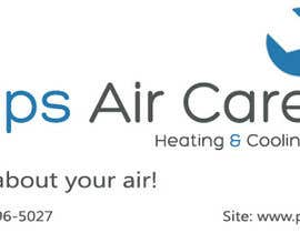 #2 para Design a Logo for Air Conditioning Company por dlin7250