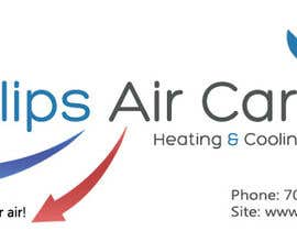 #5 para Design a Logo for Air Conditioning Company por dlin7250