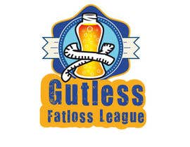 #10 untuk Design a Logo for Guys Fitness League oleh agencja