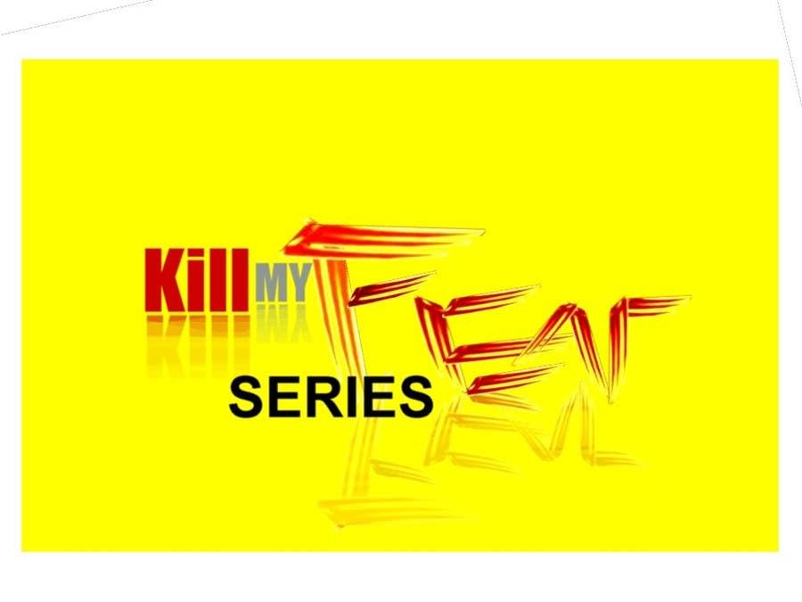 Konkurrenceindlæg #                                        24                                      for                                         Book Series Logo
