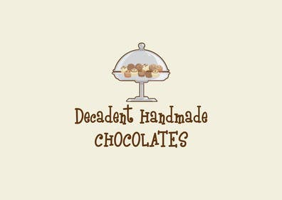 #13 para Design a Logo for Chocolate Business por ZenoDesign