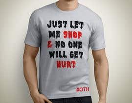 Exer1976 tarafından T-shirt Design için no 20