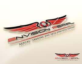 eduardsanfelix tarafından Contest: Aerial Logo Design Needed için no 65