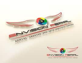 eduardsanfelix tarafından Contest: Aerial Logo Design Needed için no 75