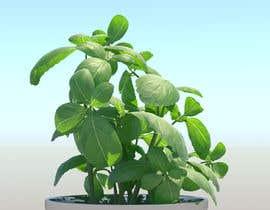 shinodem123 tarafından 3d model of herbs leaves için no 1