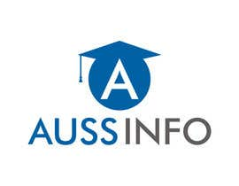 #14 for Design a Logo for AUSS INFO by ibed05