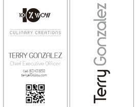 amuizm tarafından Design some Business Cards için no 52