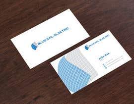 alvinfadoil tarafından Design a business card for our company için no 7