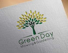 ayshasiddika82 tarafından Design a Logo for Green Day için no 167