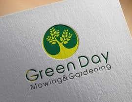 ayshasiddika82 tarafından Design a Logo for Green Day için no 173