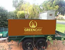 abzgraphikos tarafından Design a Logo for Green Day için no 103