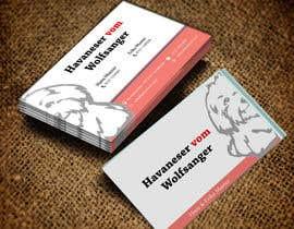 #11 para Design a business card for a hobby dog breed por cdinesh008