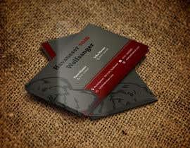 #17 para Design a business card for a hobby dog breed por cdinesh008