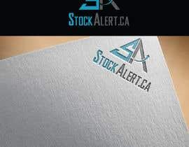nabeelrjt tarafından Design a Logo called stockalert.ca için no 54