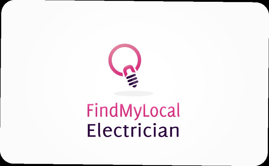 Contest Entry #139 for Logo Design for findmylocalelectrician