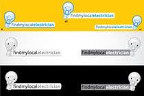 Participación Nro. 125 de concurso de Graphic Design para Logo Design for findmylocalelectrician