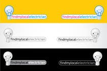 Participación Nro. 124 de concurso de Graphic Design para Logo Design for findmylocalelectrician