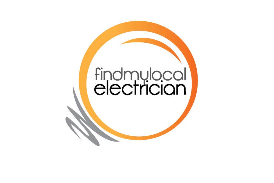 Contest Entry #130 for Logo Design for findmylocalelectrician