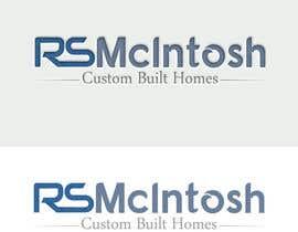 andryod tarafından R S McIntosh company logo için no 3
