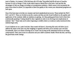 AkhilWP tarafından Technical Writing için no 1