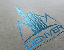 #55 untuk Design a Logo for a Denver Business Group oleh carligeanu