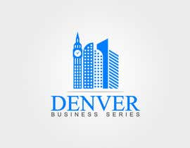 #150 for Design a Logo for a Denver Business Group by FreeLander01