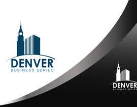 #3 untuk Design a Logo for a Denver Business Group oleh finetone