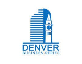 #137 for Design a Logo for a Denver Business Group by levandosmishvili