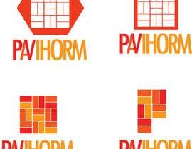 Nro 25 kilpailuun Diseñar un logotipo for Pavihorm käyttäjältä Suhail10