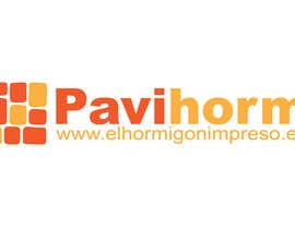 #50 untuk Diseñar un logotipo for Pavihorm oleh jonamino
