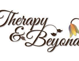 Nro 96 kilpailuun Design a Logo for Therapy & Beyond käyttäjältä StoneArch