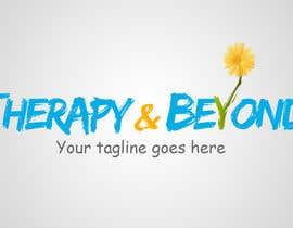 Nro 43 kilpailuun Design a Logo for Therapy & Beyond käyttäjältä CreativeGlance