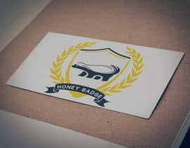AvishekM tarafından Design the Honey Badge Non-profit Logo için no 34