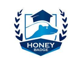 RigelDevelopers tarafından Design the Honey Badge Non-profit Logo için no 28