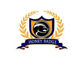 patitbiswas tarafından Design the Honey Badge Non-profit Logo için no 25